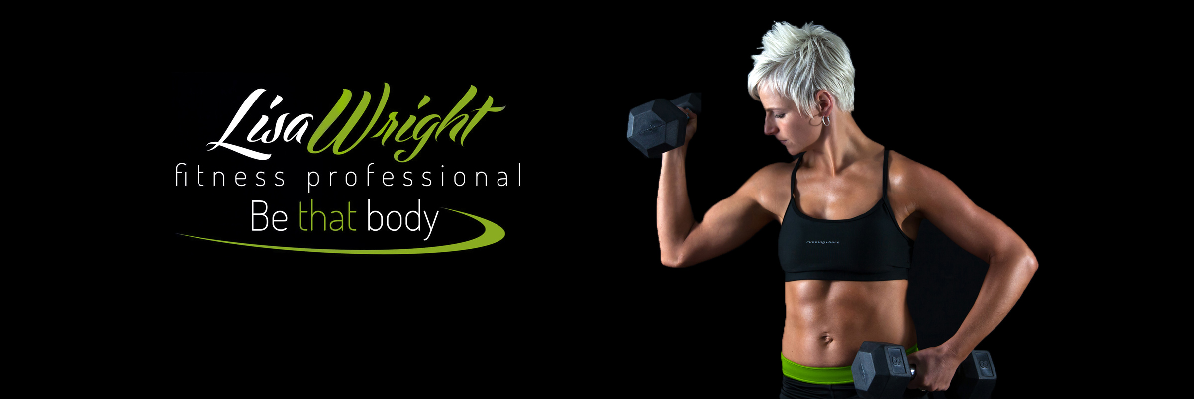 Lisa Wright Fitness Professional